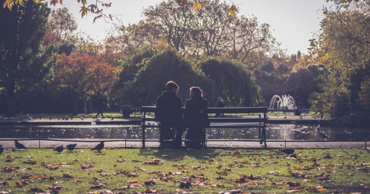 「我愛你,無止盡」製造兩人間的儀式感,保有熱戀心情