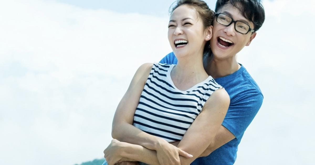 為你挑劇 《初戀的情人》,尋找自己真正想要的幸福