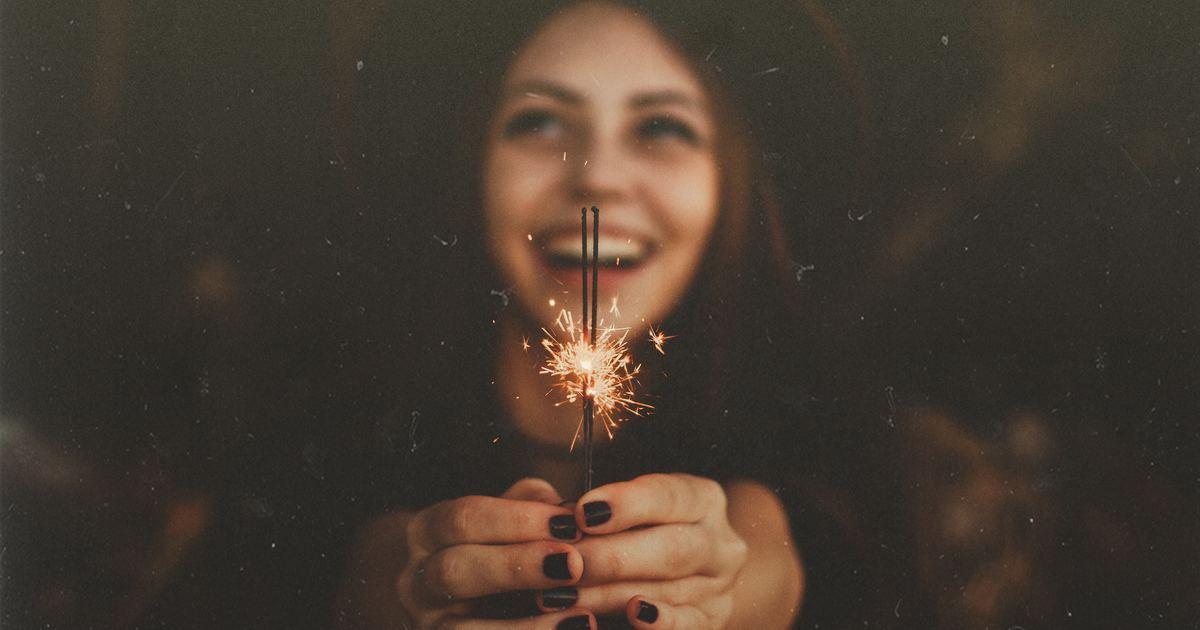 【Oneness Cards 占卜】給你的新年祝福:願你能走向更遠的地方
