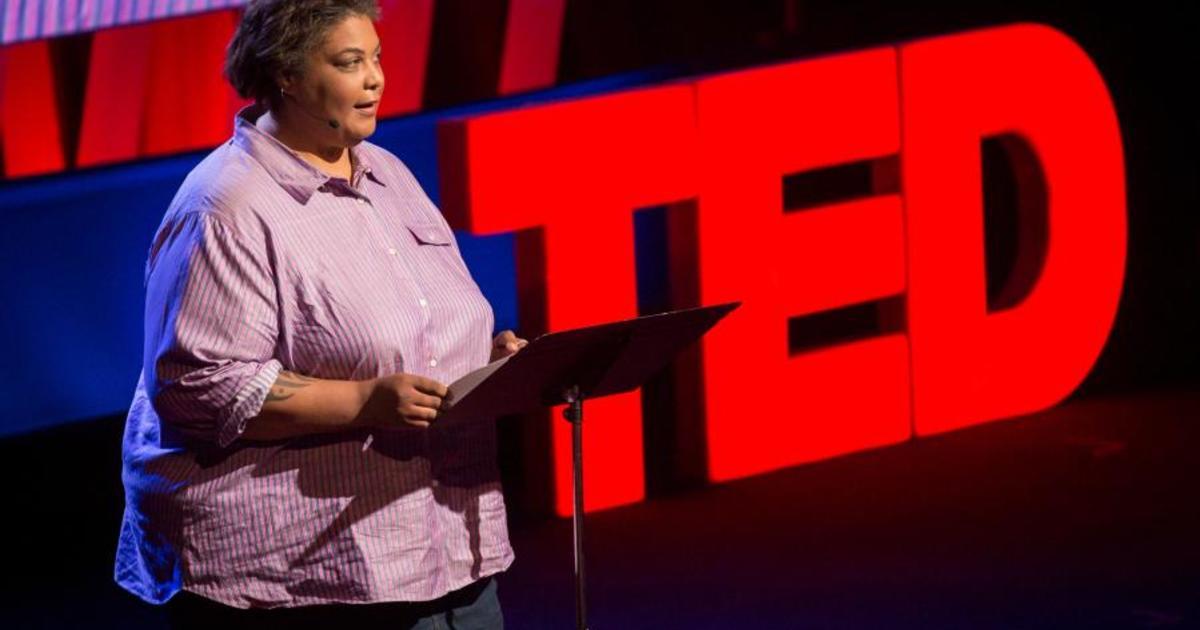 Roxane Gay:女性主義,不需要標準答案
