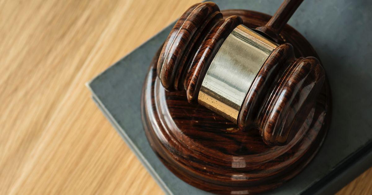 法庭上的性別兩難:當一個法官被說厭男,該如何下判決?
