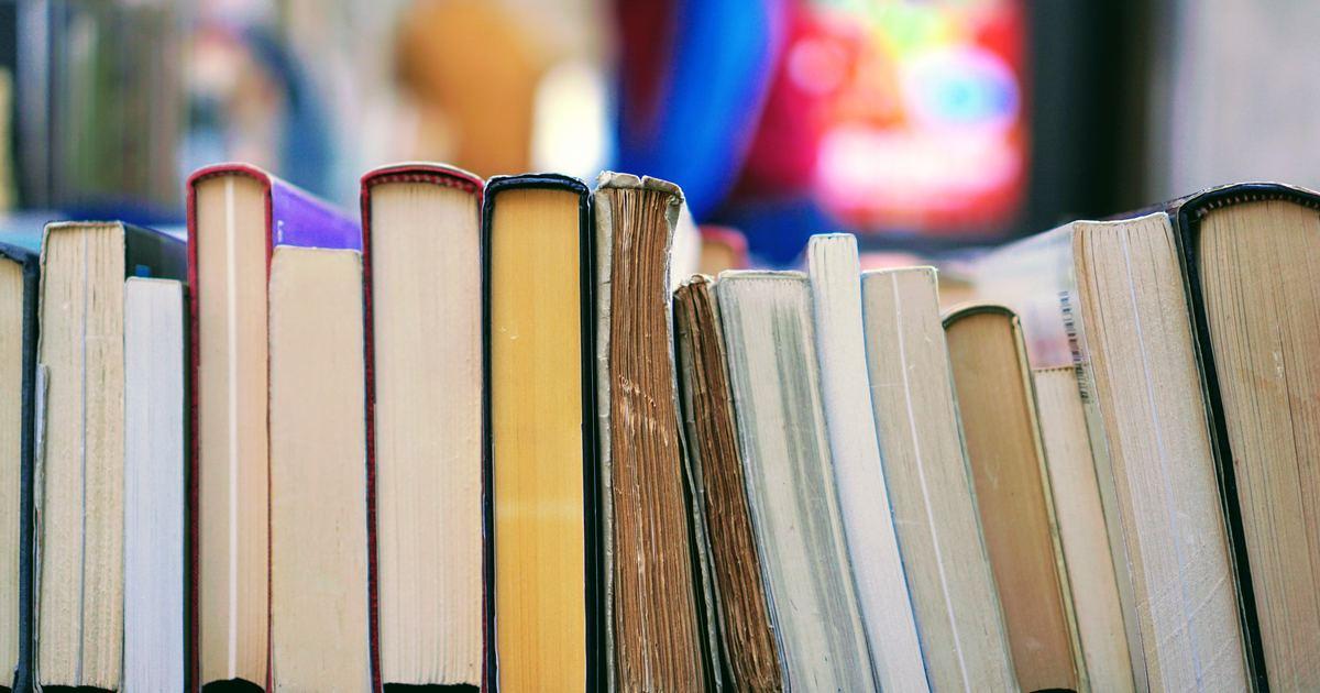 柚子甜專欄|二十頁閱讀法,讓你一個月讀四本書