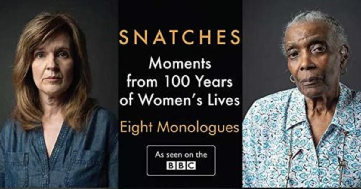 在這世上,作為女性是怎樣的體驗?聽聽這八個故事
