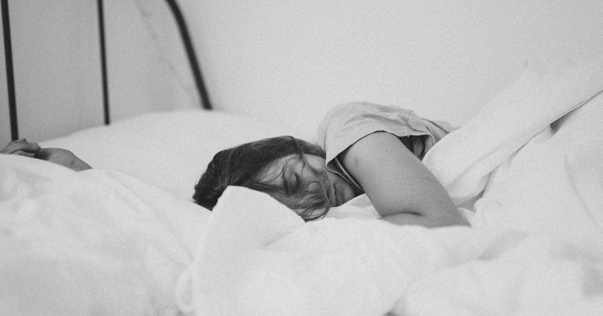 睡眠匱乏:你睡不夠,可能和你的人格特質有關