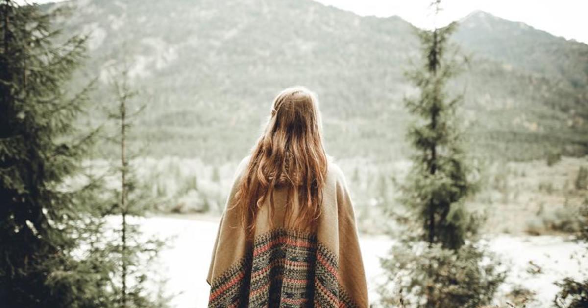 《阿納絲塔夏》當女性活出自身天賦,就是改變世界的真實力量