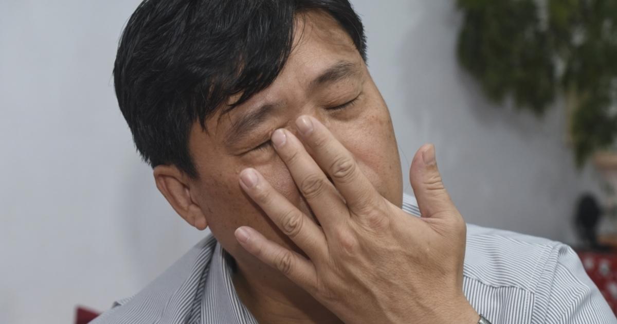 專訪台東移民署專員陳允萍:我永遠記得誤判性侵後,他看著我的眼神
