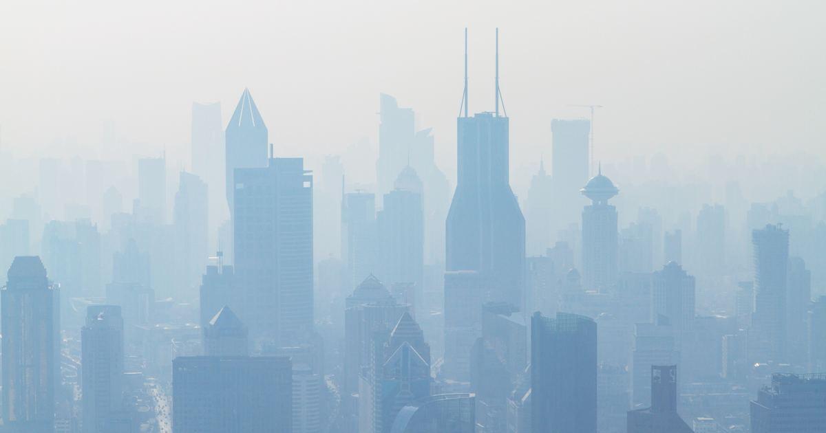 咳嗽、胸悶、易喘,你也是肺功能不佳的高危險群嗎?