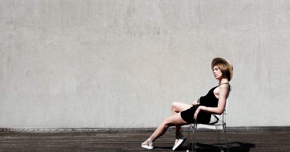 肩頸痠痛與骨盆有關?一招教你改善骨盆傾斜