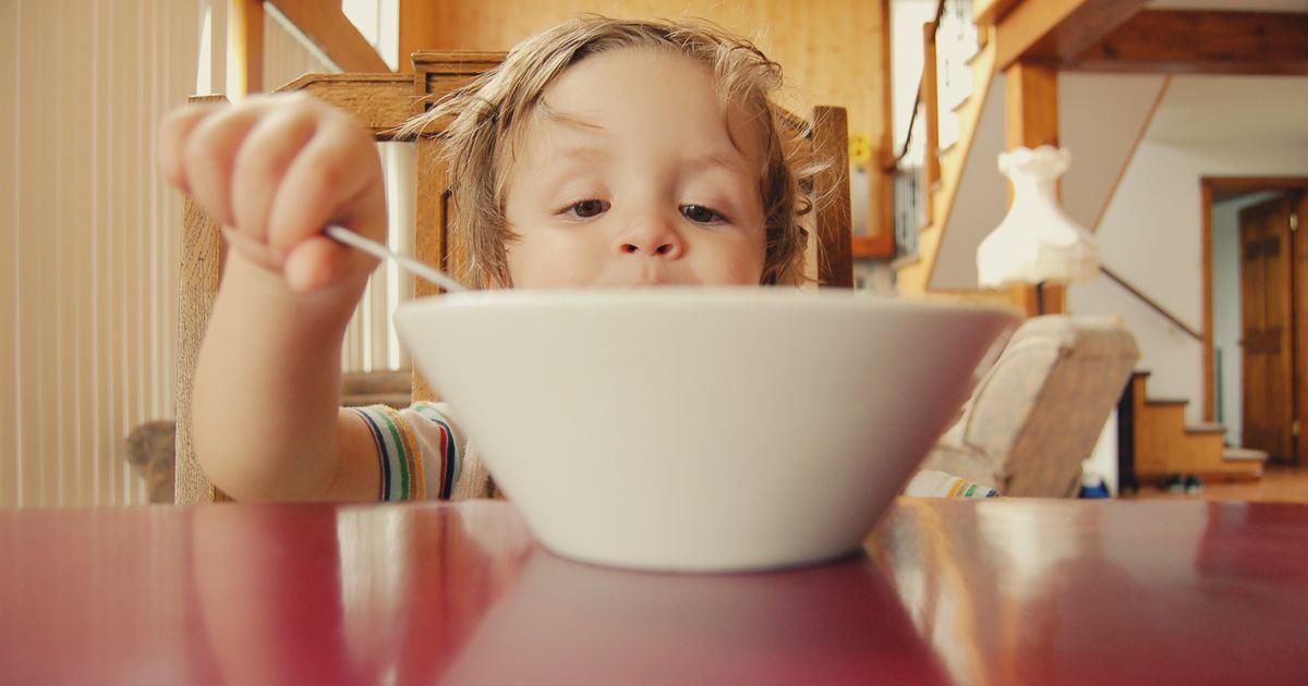 明明不餓卻吃個不停?需要處理的,不是食慾而是情緒