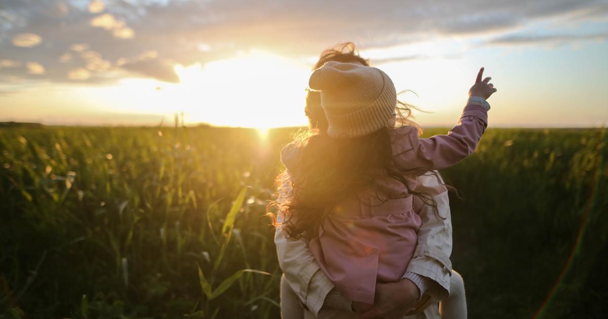 自閉兒母親:我不堅強,只是享受成為一個母親