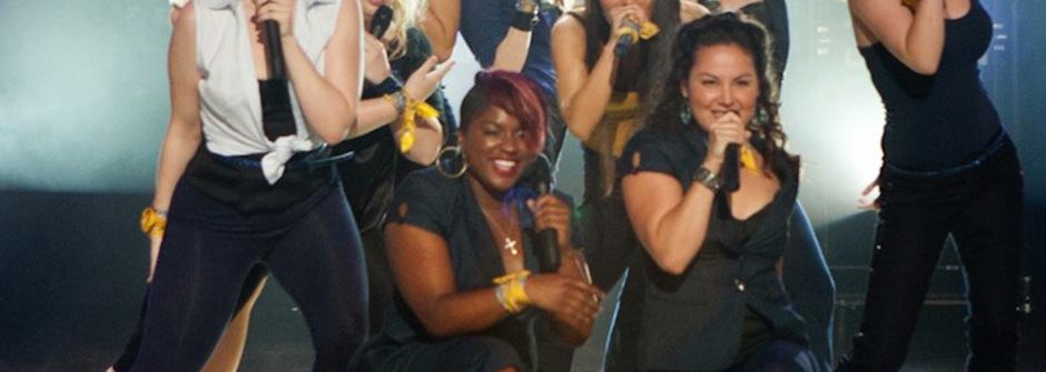 womany女人迷与〈歌喉赞〉和你一起唱出真实自我!赠票活动