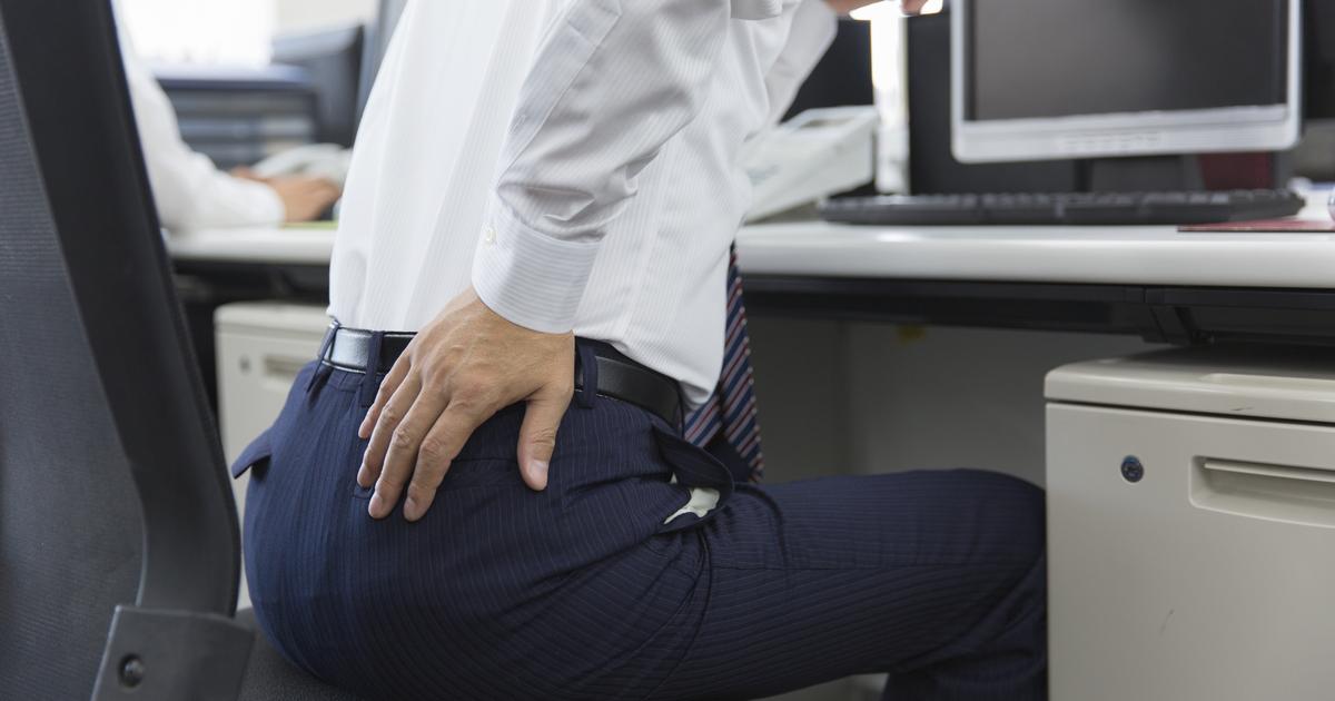 肌肉總是很緊繃!14 種背部不適的緩解方法