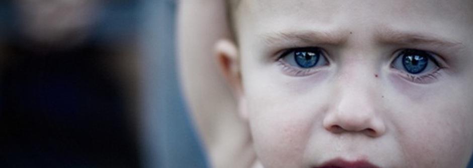 媽咪哄哭有妙招:寶寶哭個不停該怎麼辦?