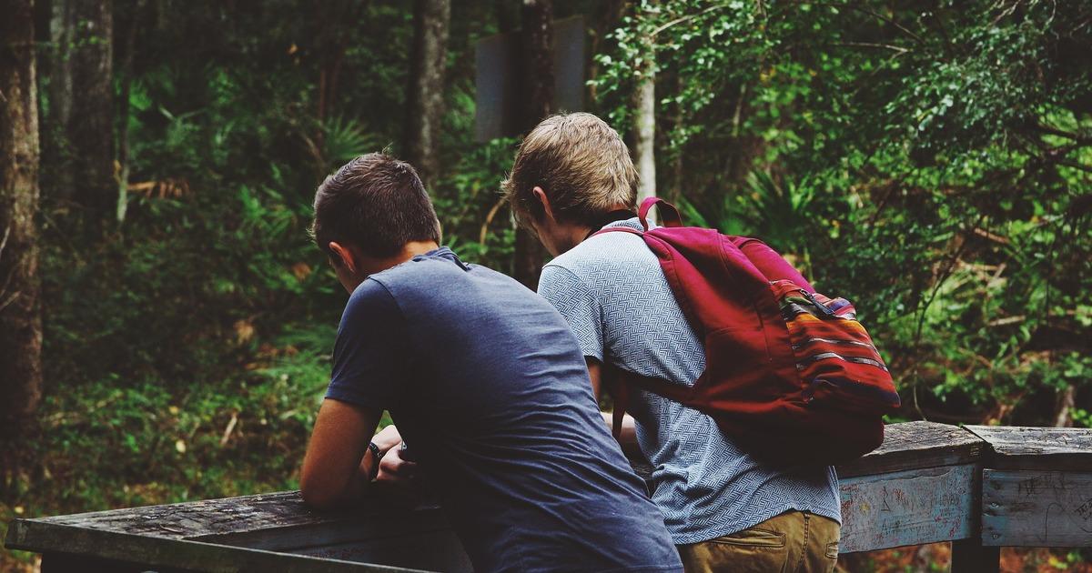 「朋友想幫我,卻感到無力」身為鬱者,我正努力讓痛苦被看見