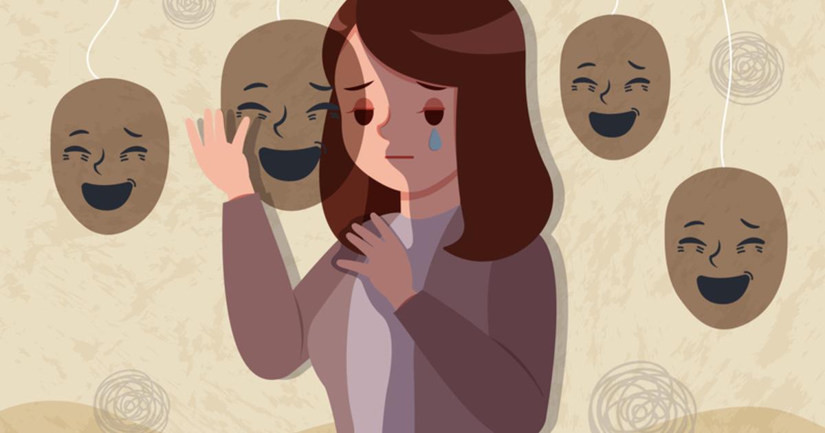 個性可能改變嗎?其實,你可以「不做自己」
