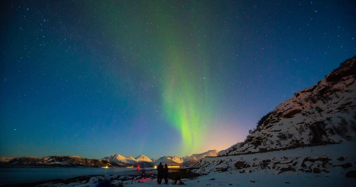 冰島旅行必問題:我要參加極光團嗎?