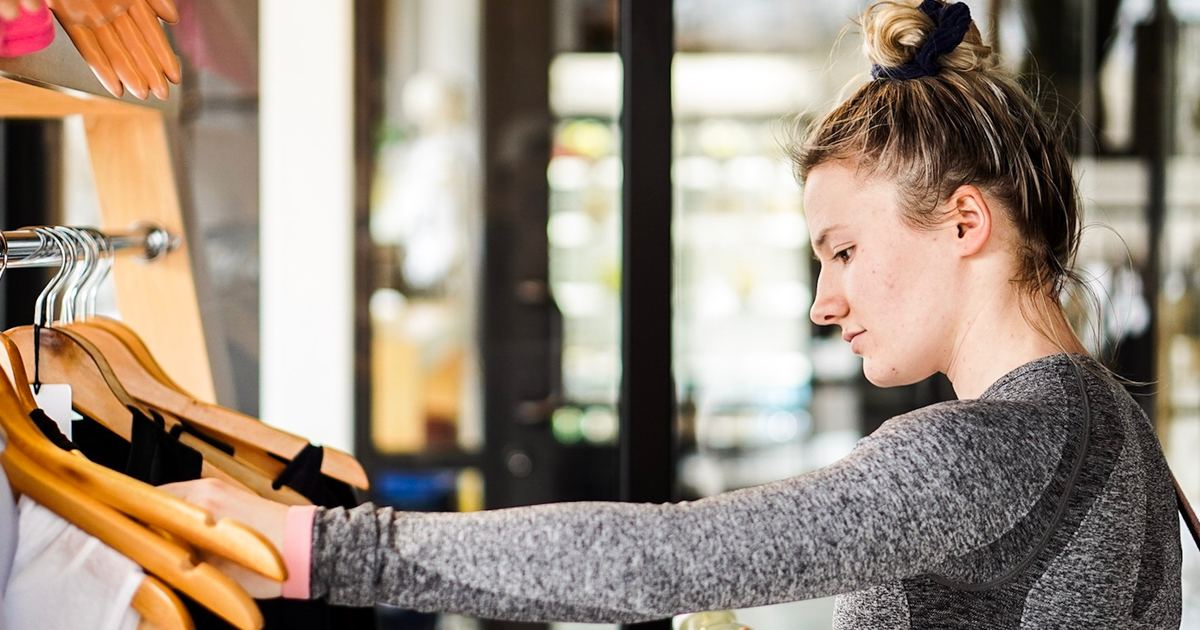 計畫性消費:女子理財學,關鍵在於掌握生活