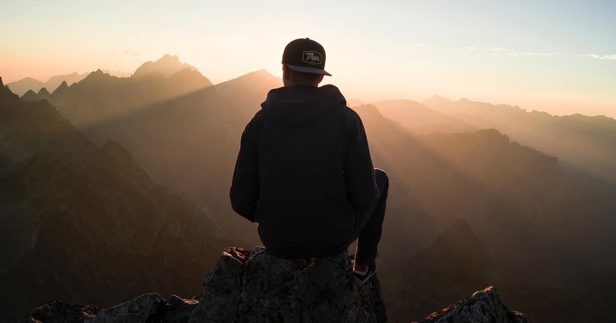 你有潛能,只是沒遇到對的環境:如何找到自我潛力?