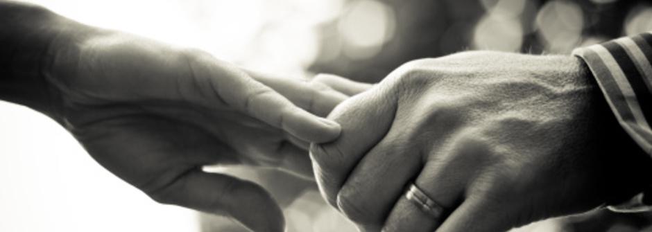 【30女,性觀點】Vol.18  婚禮觀察─為愛相守難得一見
