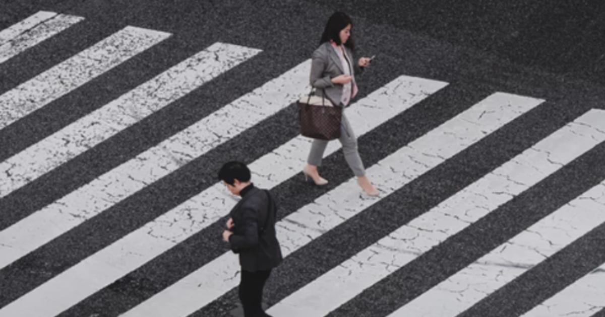 為什麼女性收入仍遠低於男性?