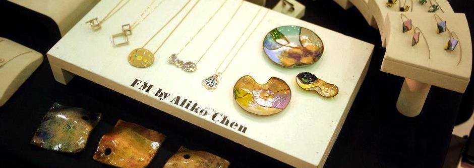【台灣設計之路】創造多彩自我與無限可能 ALIKO CHEN