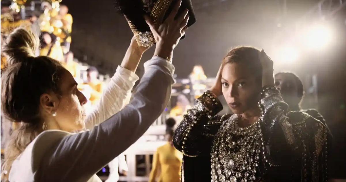 碧昂絲紀錄片《Homecoming》:我要回家,也要打破黑人女性限制