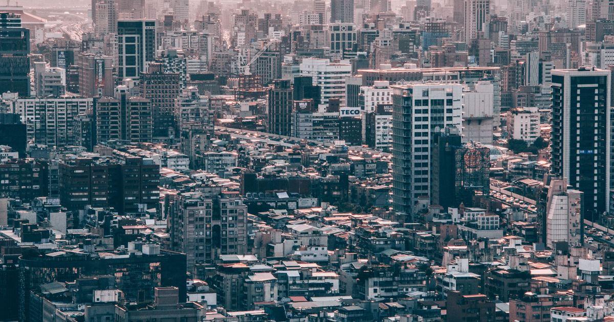 柚子甜專欄|台南旅居日記:來一場不必夠好,也能很好的人生