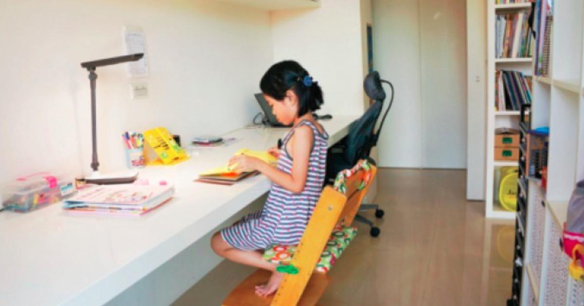 家庭教育心法:把學習責任留給孩子,能讓他真正成長
