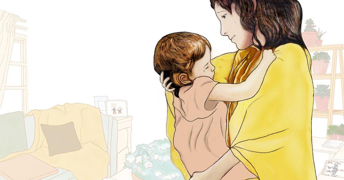 為你選書|兒童性侵繪本《蝴蝶朵朵》:性教育,是每個家都該開始的事|回家吧 I'm home