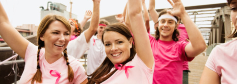 篩檢「乳癌」不能只有「自摸」