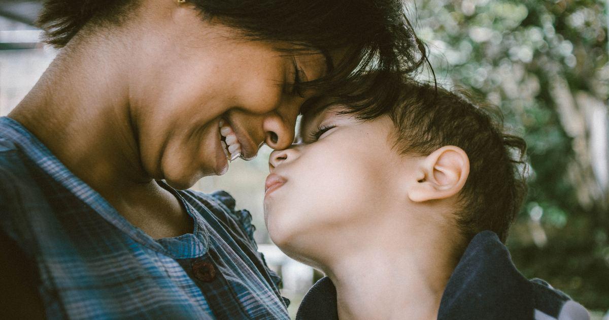 給新手爸媽:成為父母,你不必失去自我