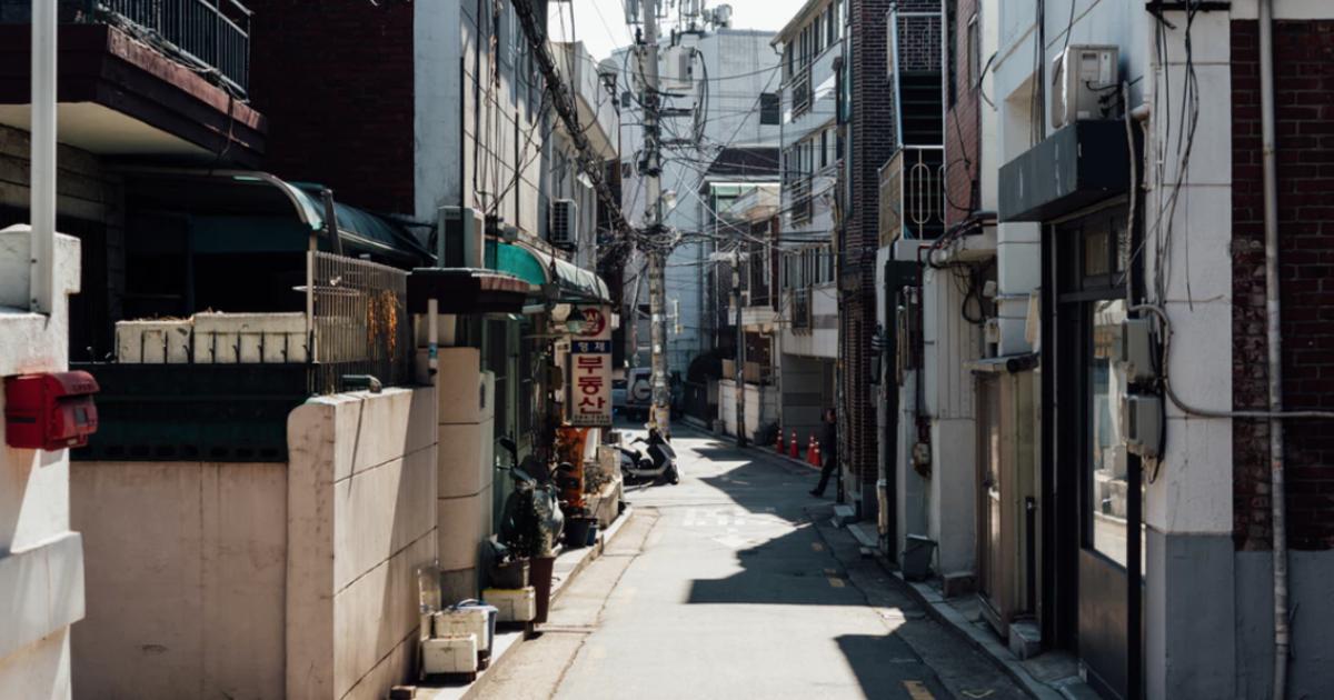 《致賢南哥》:江南隨機殺人案後,韓國崛起的女性主義