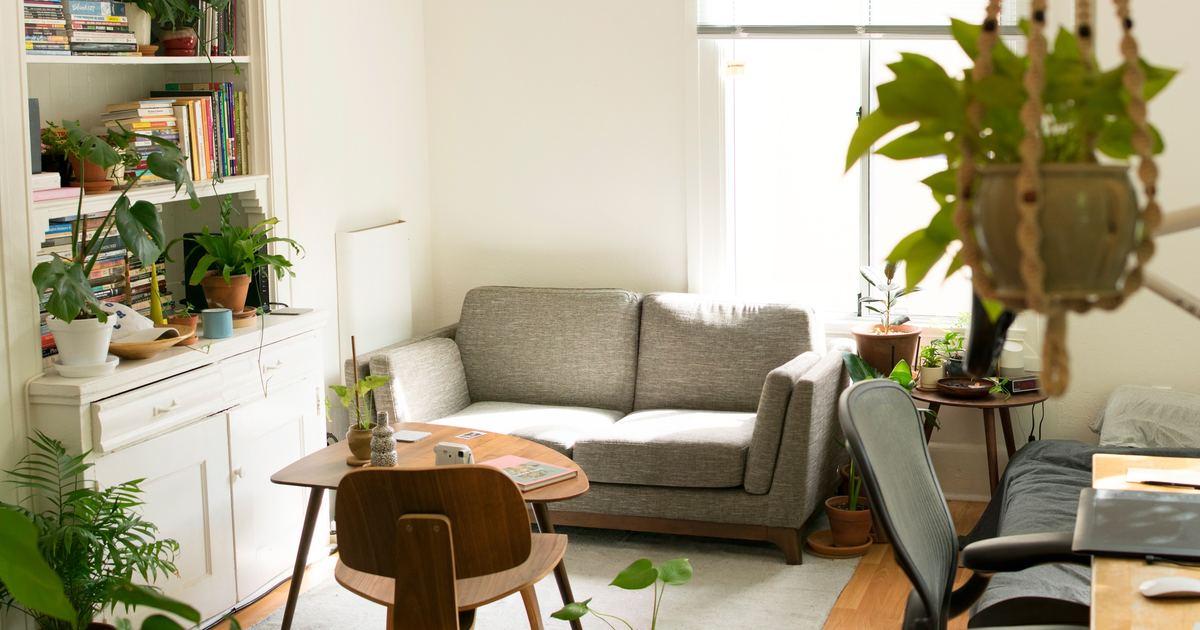 懶人打掃法:養成五個習慣,不用二次整理房間