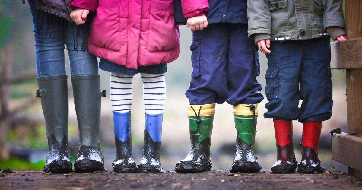 孩子跌倒也要怪地板?日常細節養成孩子「受害者」心理