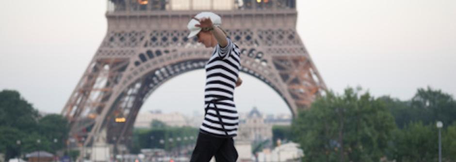 《Paris,我恨我愛你!》巴黎女人的魅力秘密武器