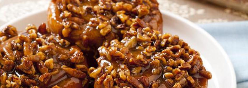 想讓生活甜一點,那就先來吃甜點 波士頓 Flour Bakery