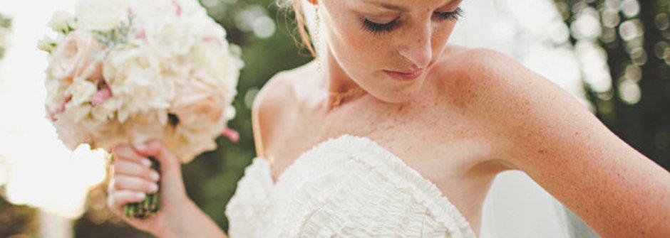 用 pinterest 打造妳的理想婚禮