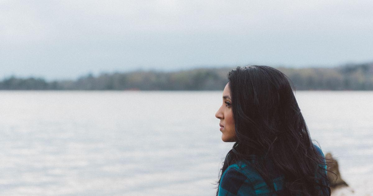 離婚後如果只想著「拼命過得更好」,你會永遠不快樂
