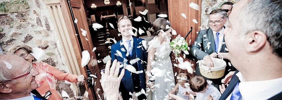 《Paris,我恨我愛你!》兩天一夜的法式婚禮