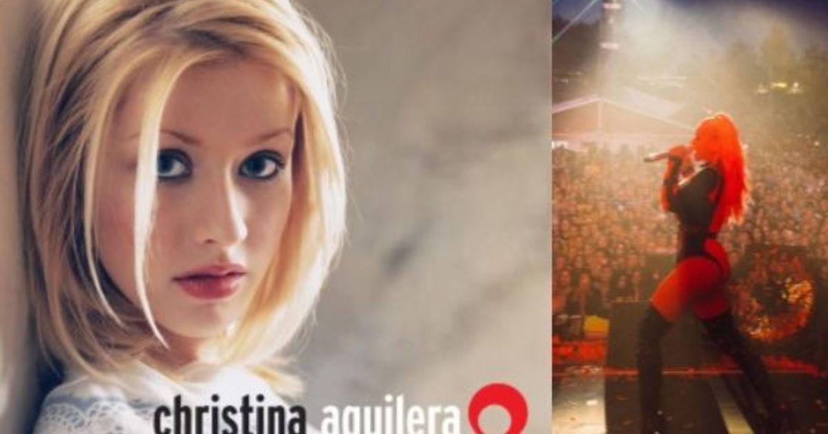 「抱歉,你不能定義我」Christina:注定是要和自己坦誠相見的女人