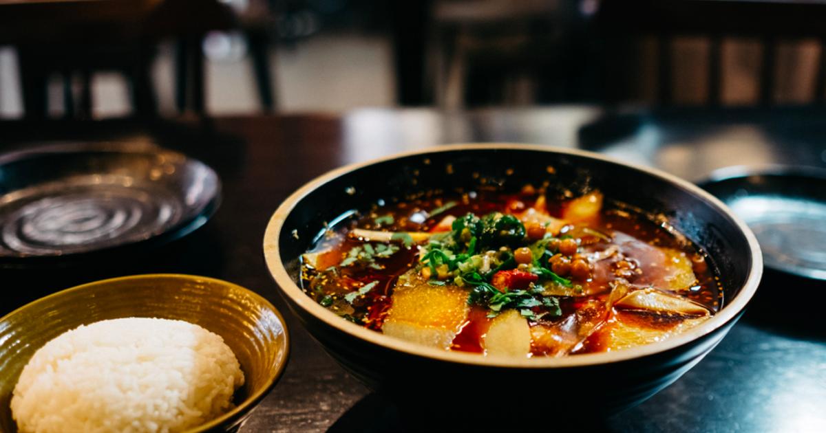「解辣」最好飲品不是冰開水?試試這兩種方法