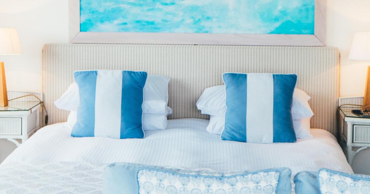 「挑選枕頭是人生大事」選擇什麼樣的房間用具,代表你對生活的負責
