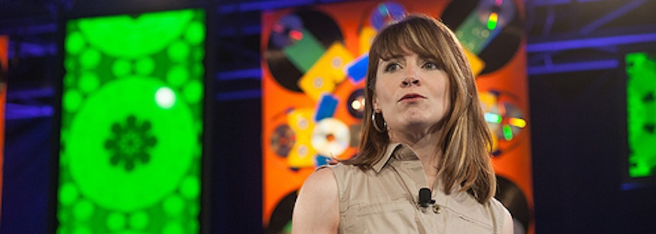 女生創辦的公司比較賺!來見識 5 位科技圈女性創業家
