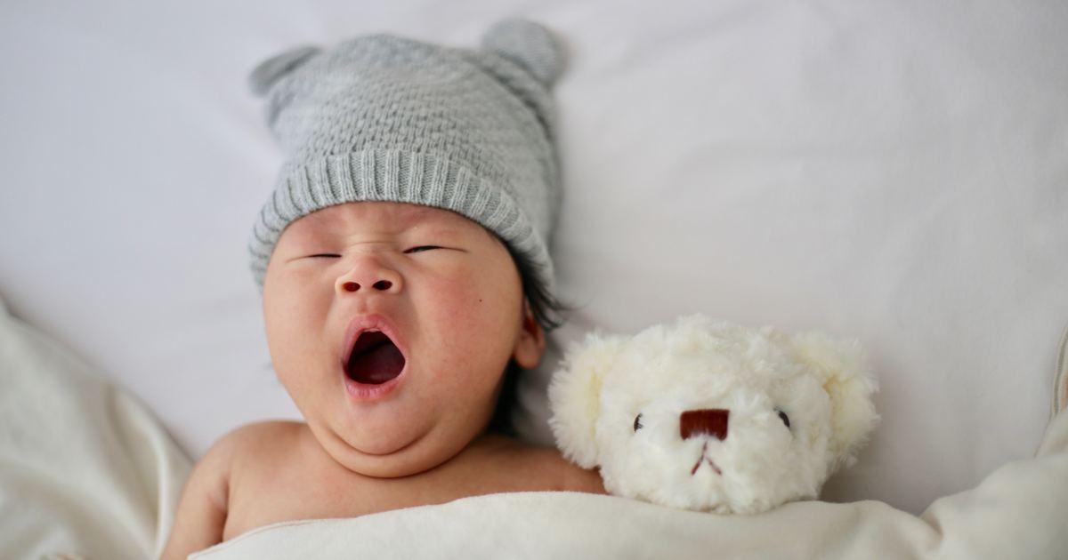 資深護理師省力育兒妙招:寶寶厭奶怎麼辦?