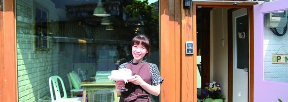 大口吃遍首爾甜點:Heedonga Ummada 年糕咖啡館主廚專訪