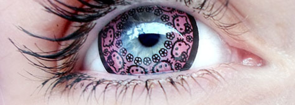 眼科醫師教你挑對隱形眼鏡戰勝乾眼症