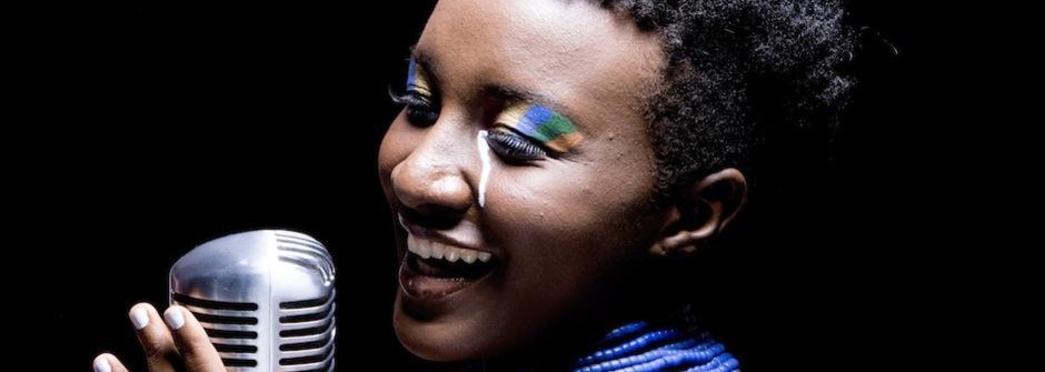 非洲最紅的歌劇名伶 Miriam Makeba 回顧