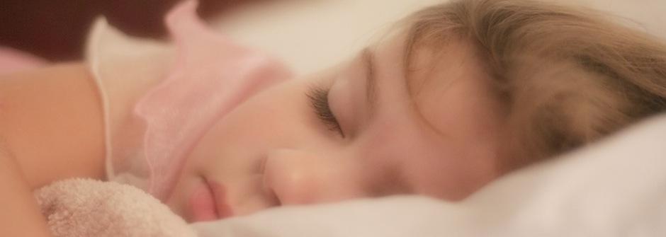 親密是教養的起點:培養孩子的良好睡眠