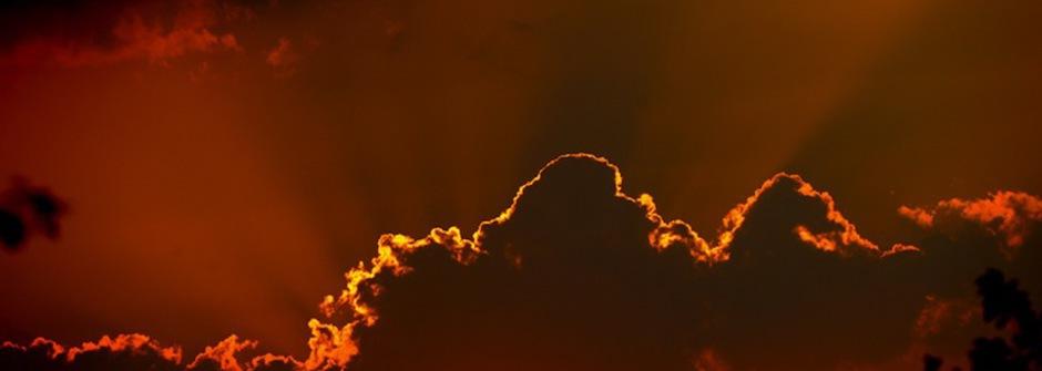 攝影捕捉天空之美