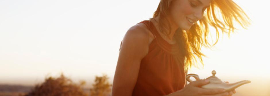 拋棄你的願望清單,為人生下個「主題」